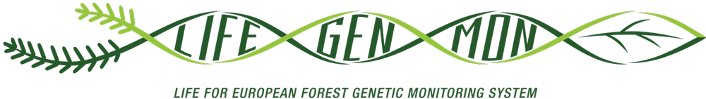 LIFEGENMON (LIFE for European Forest Genetic Monitoring System)
